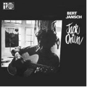 <i>Jack Orion</i> 1966 studio album by Bert Jansch
