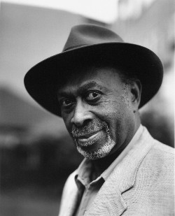James Berry (poet) Jamaican British poet