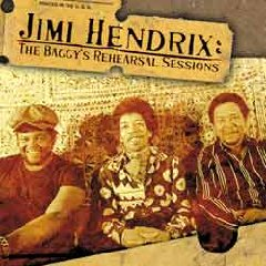<i>The Baggys Rehearsal Sessions</i> 2002 compilation album by Jimi Hendrix