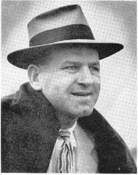 John W. Breen