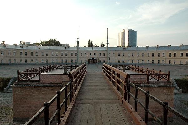 1.    Kiev, Ukraine