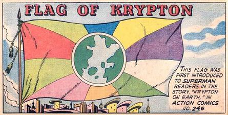 Kryptonian - Wikipedia