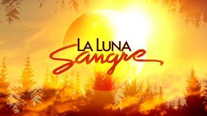 La Luna Sangre - Wikip...M Company Logo