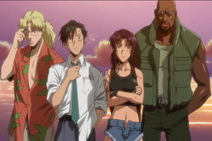 f2bfdf7593c List of Black Lagoon characters - Wikipedia