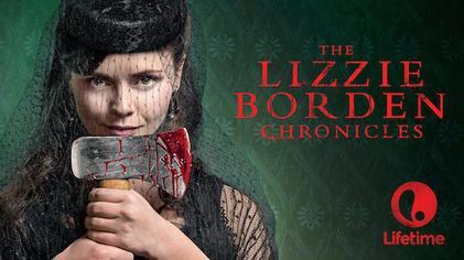 The Lizzie Borden Chronicles – Cele Lizzie Borden Cronicile (2015)