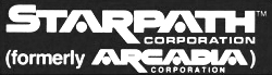 Logo of Starpath Corporation, formerly Arcadia Corporation.jpg