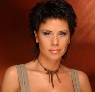 Luminița Anghel Romanian singer