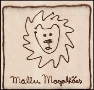 <i>Mallu Magalhães</i> (2008 album) 2008 studio album by Mallu Magalhães