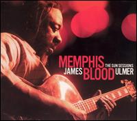 <i>Memphis Blood: The Sun Sessions</i> album by James Blood Ulmer