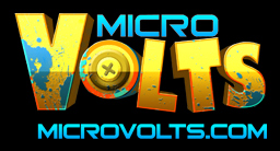 Picture of a game: Microvolts