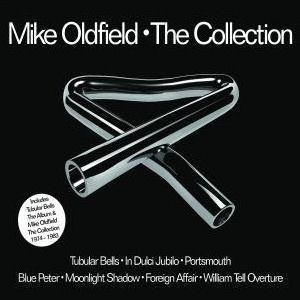 <i>The Mike Oldfield Collection 1974–1983</i> 2009 compilation album by Mike Oldfield