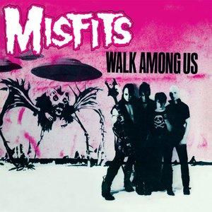 <i>Walk Among Us</i> 1982 studio album by the Misfits
