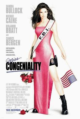 Miss Congeniality 2 Armed amp Fabulous 2005  Miss