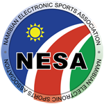 Namibian Electronic Sports Association logo