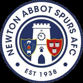 Newton Abbot Spurs A.F.C. Association football club in England