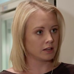 Nicole Miller (<i>Shortland Street</i>) fictional character on the New Zealand soap opera Shortland Street