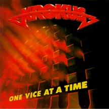 <i>One Vice at a Time</i> 1982 studio album by Krokus
