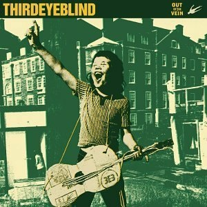 <i>Out of the Vein</i> 2003 studio album by Third Eye Blind