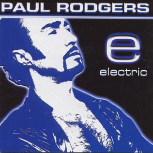Electric (Paul Rodgers album) - Wikipedia