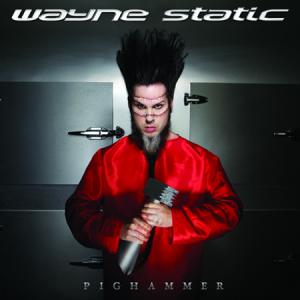 <i>Pighammer</i> album