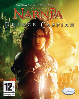 <i>The Chronicles of Narnia: Prince Caspian</i> (video game)