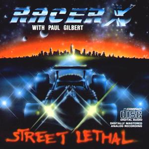 <i>Street Lethal</i> 1986 studio album by Racer X