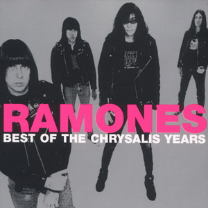 <i>Best of the Chrysalis Years</i> 2002 greatest hits album by The Ramones