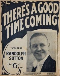 Randolph Sutton