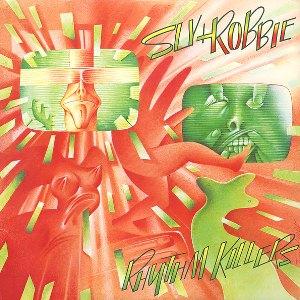 <i>Rhythm Killers</i> 1987 studio album by Sly and Robbie