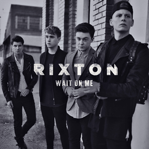 Rixton — Wait on Me (studio acapella)