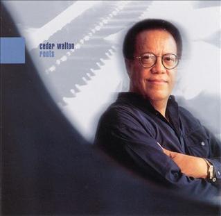 <i>Roots</i> (Cedar Walton album) album by Cedar Walton