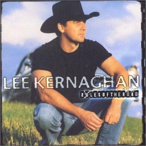 <i>Rules of the Road</i> (Lee Kernaghan album) 2000 studio album by Lee Kernaghan