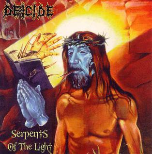<i>Serpents of the Light</i> 1997 studio album by Deicide