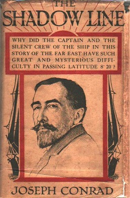 The Shadow-Line Joseph Conrad