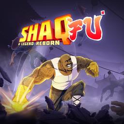 <i>Shaq Fu: A Legend Reborn</i>