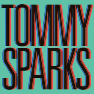 Shes Got Me Dancing 2009 single by Tommy Sparks