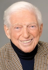 Portrait of Sidney Sheldon