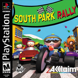 south park games wikipedia