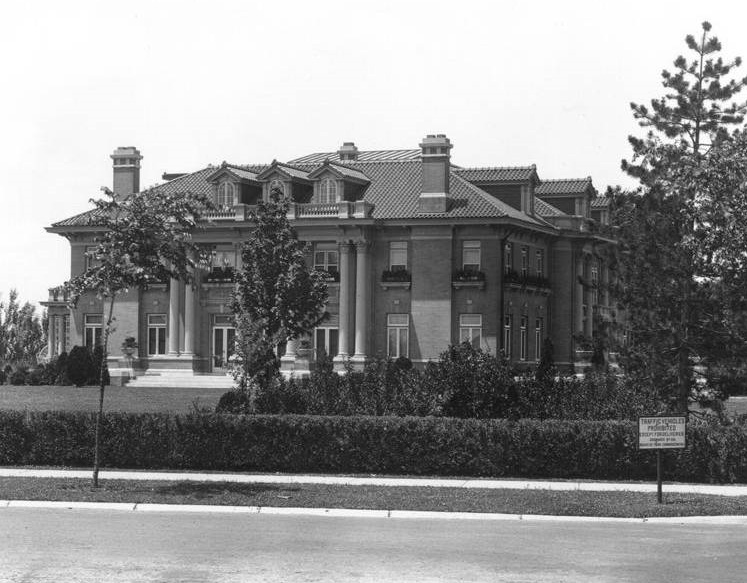 Homes In Kansas City Mo