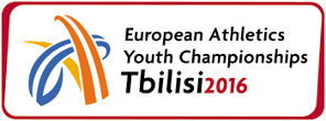 2016 European Athletics Youth Championships European athletics competition
