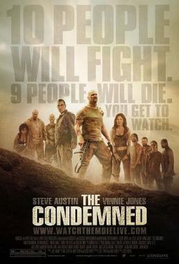 مجموعة افلام اكشن اجنبية The-condemned-poster