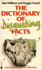<i>The Dictionary of Disgusting Facts</i> book by Alan Williams
