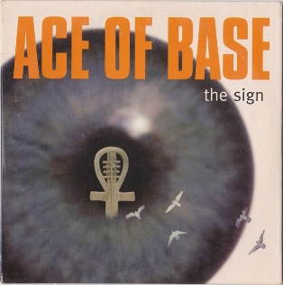 "Résultat de recherche d'images pour ""cd single ace of base the sign france"""