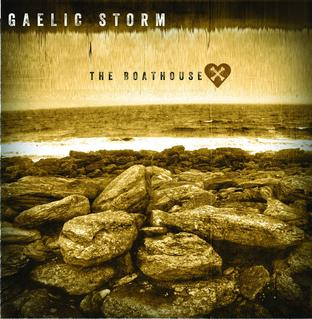 <i>The Boathouse</i> (Gaelic Storm album) 2013 studio album by Gaelic Storm