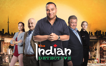 The Indian Detective - Wikipedia
