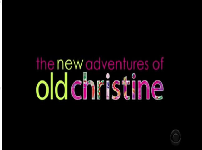 new adventures of old christine season 3 episode 4
