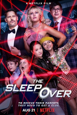 The Sleepover - Wikipedia