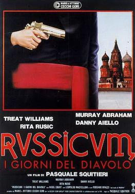 Russicum Movie Reviews