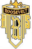 Theodore Roosevelt High School crest