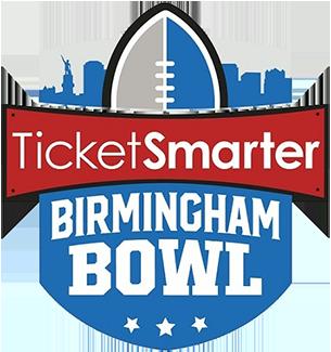 Image result for birmingham bowl logo 2019 transparent